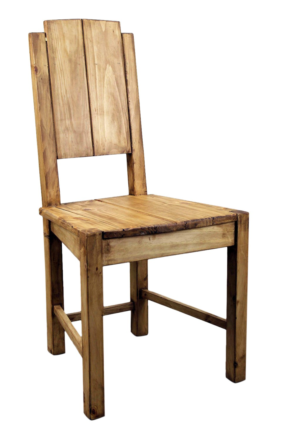 vera cruz pine rustic dining room chair mexican rustic furniture and